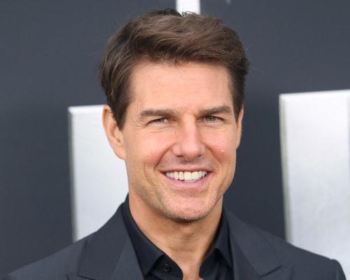 Tom Cruise Movie