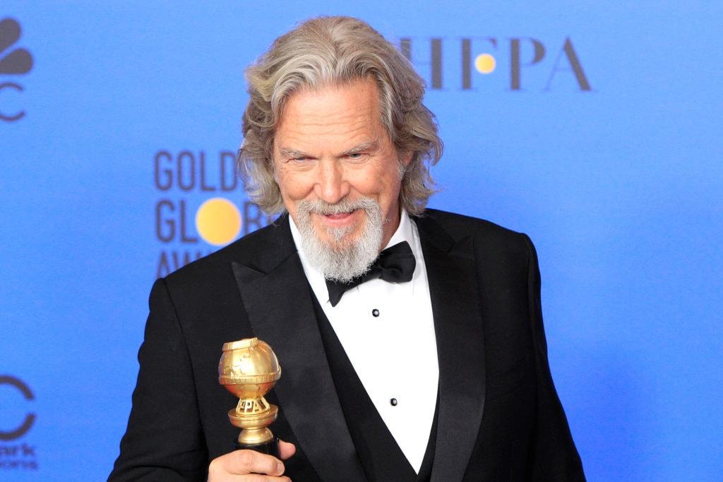Scott Cooper Miami Golden Globes