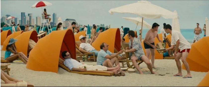 Scott Cooper Revere Beach Miami Beach
